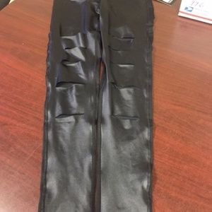 Disney Pants - NWT LEGGING FROM DISNEY/STAR WARS-462